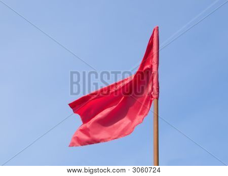 The Red Flag