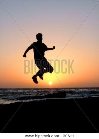 Celebration Jump