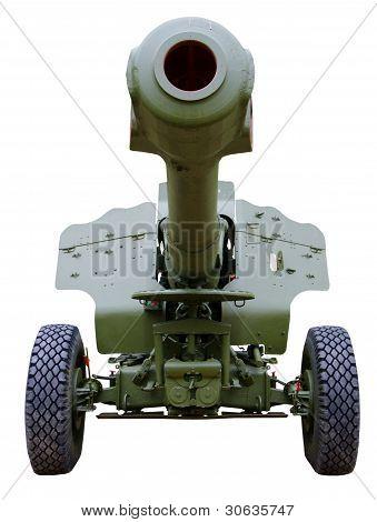 artillery howitzer stem