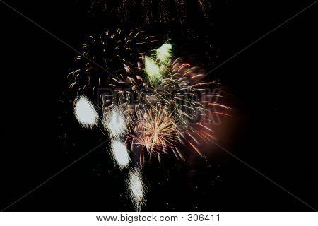 6496 Fireworks