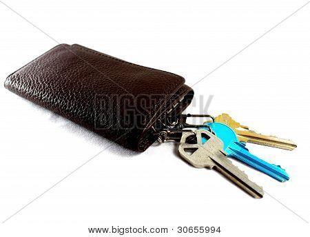 Wallet & Keys