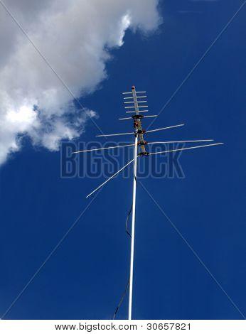 Aerial Antenna