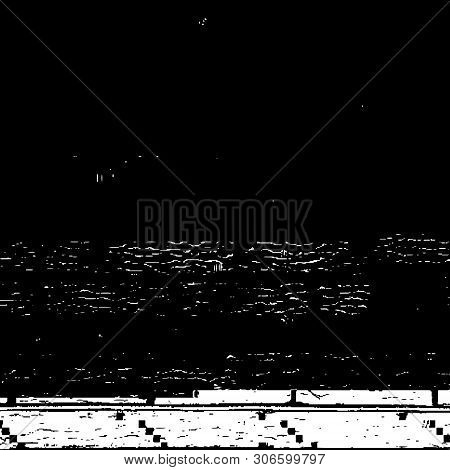 Glitch Overlay Vector & Photo (Free Trial) | Bigstock