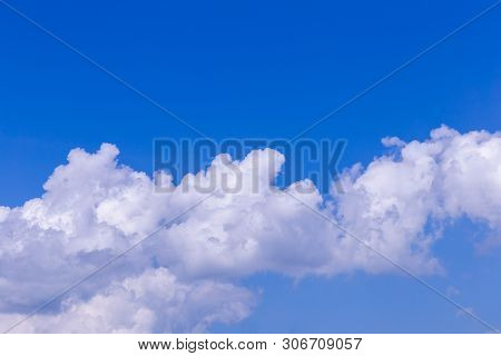 The vast blue sky and clouds sky. blue sky background with tiny clouds. blue sky panorama. blue sky beautiful. blue sky and cloud wallpaper. blue sky and cloud nature. clear sky and white cloud. sky cloud. sky cloud background. sky cloud blue. sky cloud. poster