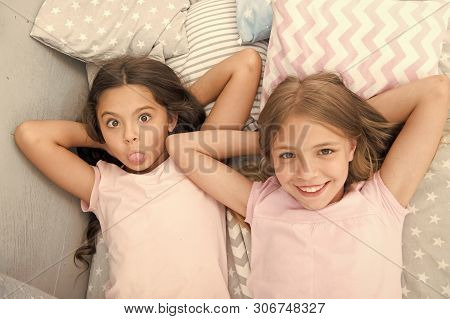 Best Friends Forever. Consider Theme Slumber Party. Slumber Party Timeless Childhood Tradition. Girl