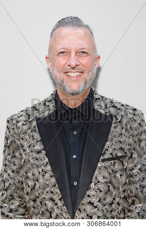 LOS ANGELES - JUN 9: Keith McNutt at The Actors Fund's 23rd Annual Tony Awards Viewing Gala honoring Lily Tomlin at the Skirball Cultural Center on June 9, 2019 in Los Angeles, CA