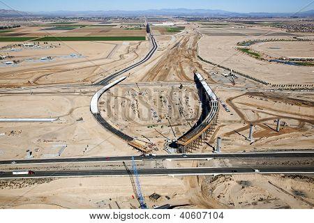 Interchange Construction