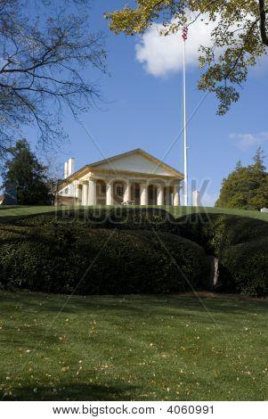 Arlington House
