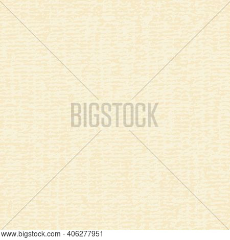 Abstract Wool Rug Flooring Texture. Seamless Vector Repeat Background. Design With Irregular Lines.
