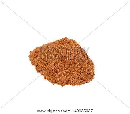 Ground Chili Powder