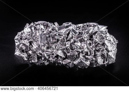 Titanium Metal Alloy, Used In The Industry, Titanium Is A Transition Metal That Adds Value To Metal
