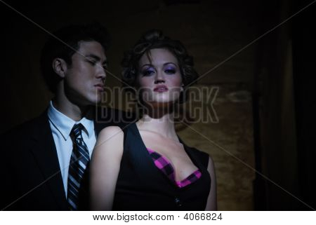 Seedy Couple