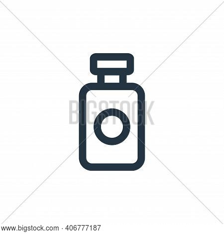 Insecticide icon isolated on white background from landscaping equipment collection. Insecticide ico