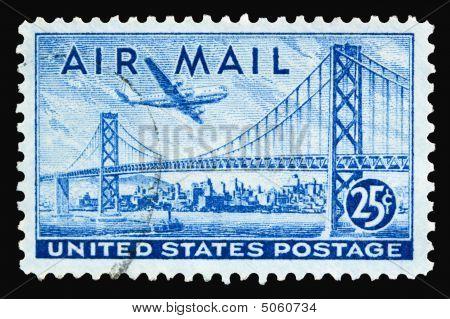 Airmail25 1947