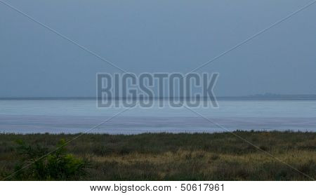 Sivash Bay
