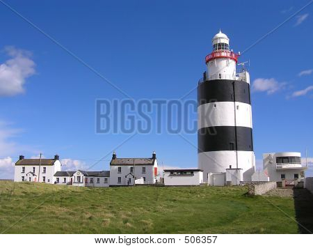 Hook Lighthouse 1