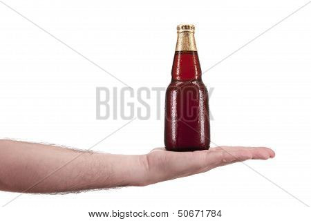 Here Is The Beer