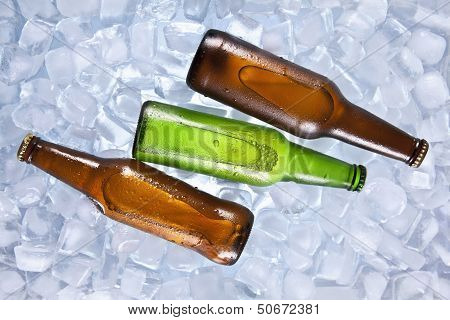 Cooling Beers