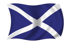 Scotish Flag