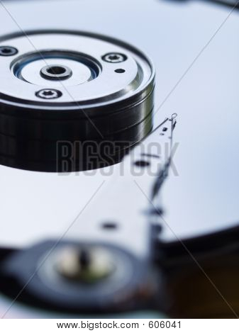 PC Hard Drive