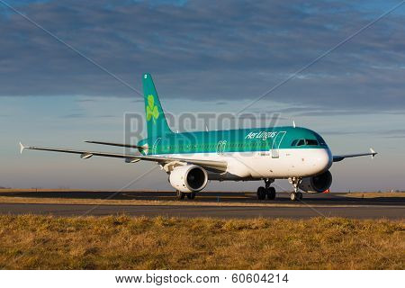 A20 Aer Lingus