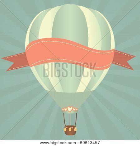Hor Air Balloon