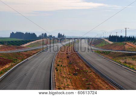 Road Number 9
