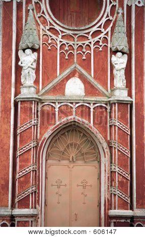 Doors And Figures