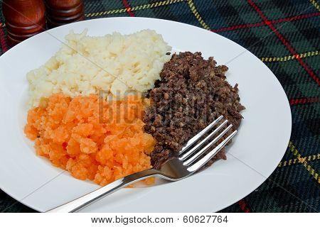 Burns Supper