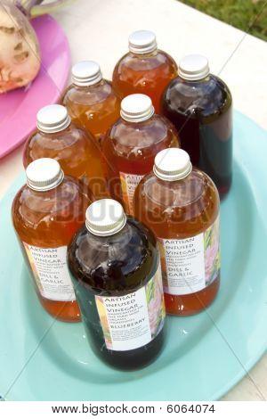 Farmer's Market Organic Goods