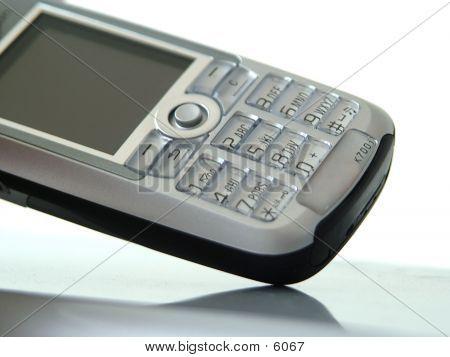 Cell Phone Tilt