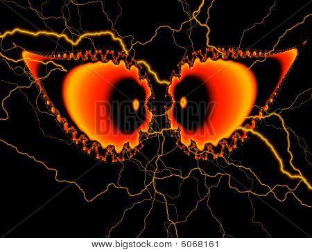 Halloween (Eyes 3)