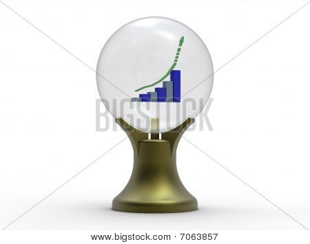 Business Forecast With Crystal Ball