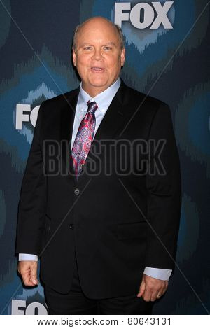 LOS ANGELES - JAN 17:  Dirk Blocker at the FOX TCA Winter 2015 at a The Langham Huntington Hotel on January 17, 2015 in Pasadena, CA