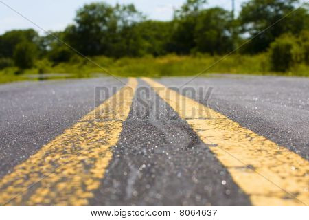 Road Centerlines