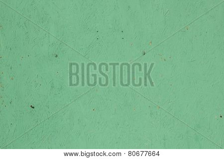 Green plywood particle board texture for background