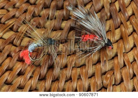 Artificial Fly For Fly Fishing