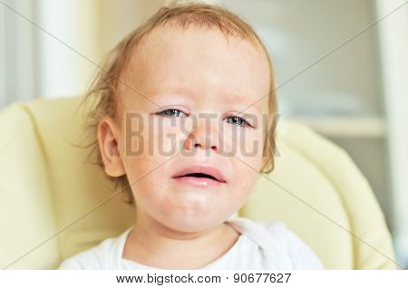 Tears Of Baby