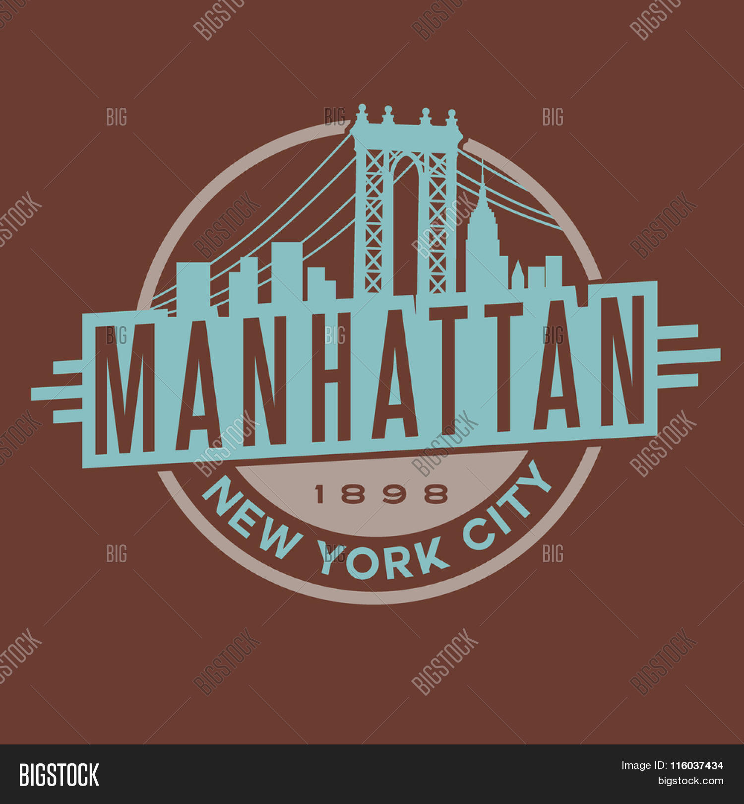 Vintage T Shirt Vector Photo Free Trial Bigstock