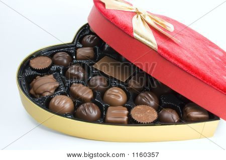 Box Box And Chocolates