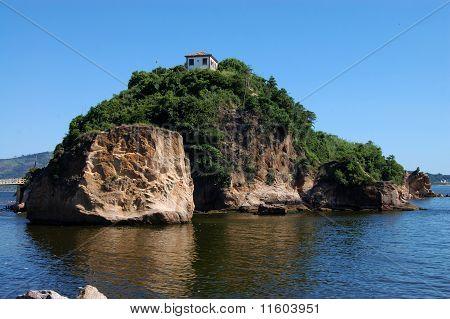 The Islet