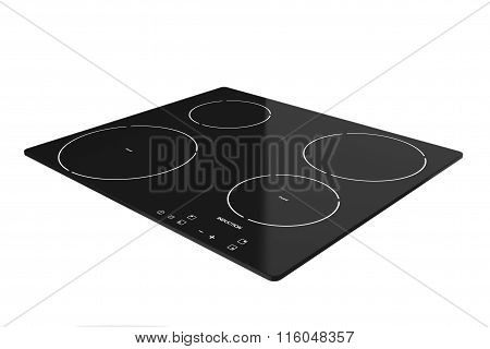 Induction Cooktop Stove