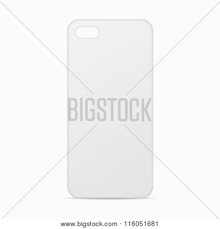 Cover Phone Template