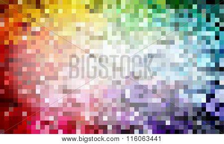 Pixel Background Colors