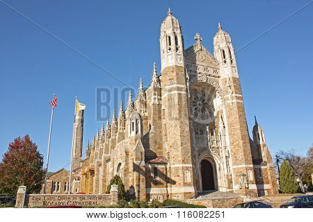Our Lady, Queen of the Most Holy Rosary Cathedral
