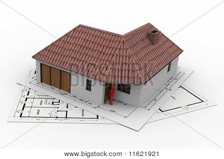 Small House Project