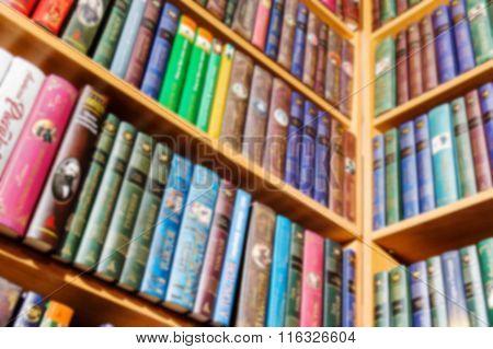 books on the angular bookshelf