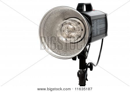 Modern Photographic Flash