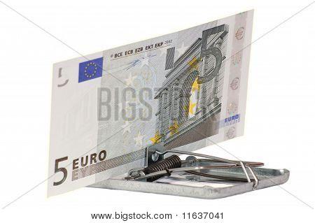 Az euró szélhámosság