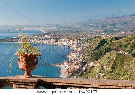 Sicily landscapes
